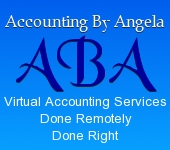 Accounting By Angela ~ www.accountingbyangela.com